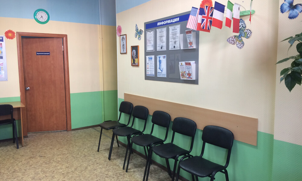 г. Екатеринбург, ул. Тольятти, 28а